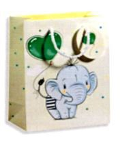 SAC KDO LITTLE ELEPHANT MEDIUM 170x92x225mm