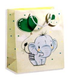 SAC KDO LITTLE ELEPHANT MAXI 260x135x335mm