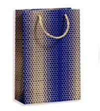 SAC KDO TOUCH OF GOLD FORMAT 2 BOUTEILLES