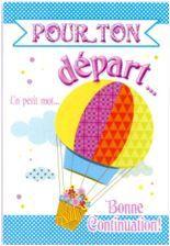 CARNET MAXI DEPART 21 x 29